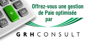 GRH Consult - Missions sociales et Expertise comptable